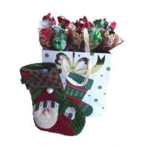 Christmas Sweet Bag
