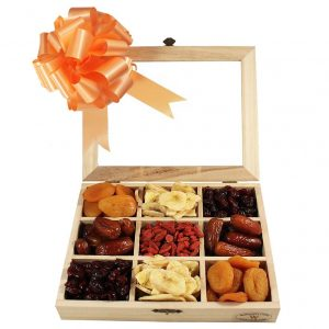 Dried Fruits Kit – Dried Fruits Gift Basket