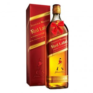 Johnnie Walker Whiskey Red Label 700ml