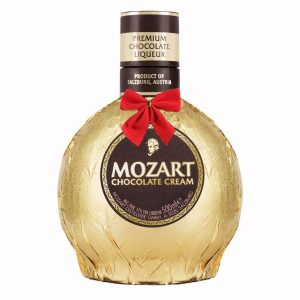 Mozart Liqueur Gold Chocolate 500ml