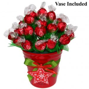 Best Christmas Wishes Sweet Bouquet