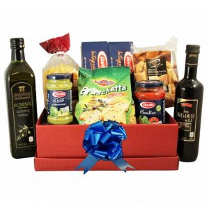 Papa Robertto – Gift Basket