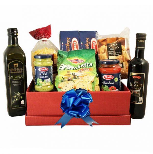 Papa Robertto - Pasta Gift Basket