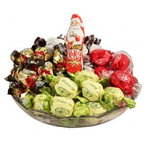 Sweet Me Up – Christmas Rovelli Platter