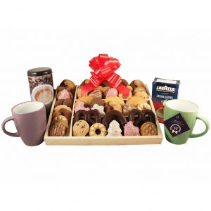 Coffee Breakfast – Coffee Gift Basket