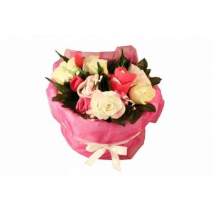 Baby Girl Clothing Bouquet