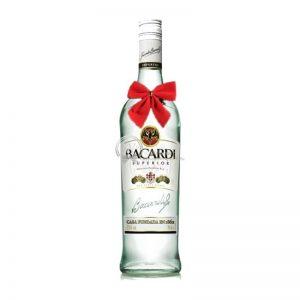 Bacardi Superior Rum Puerto Rico 700ml