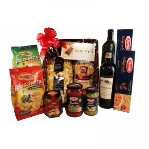 Bellissimo – Pasta Gift Basket