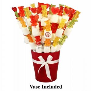 Anya Haribo Candy Bouquet