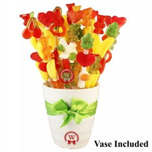 Haribo Grand Bouquet – Haribo Jelly Sweet Bouquet