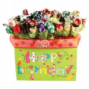 Happy Birthday Sweet Bouquet