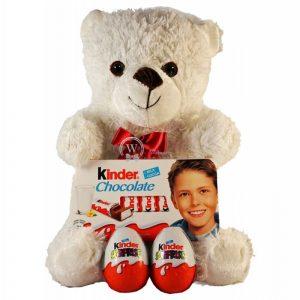 Kinder Surprise Teddy