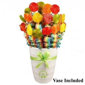 Sunny Days Haribo Sweet Bouquet