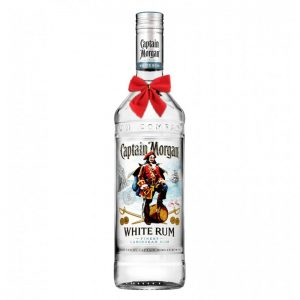 Captain Morgan White Rum 700ml