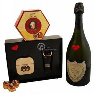 Fifth Avenue – Dom Perignon & Gucci Gift Set