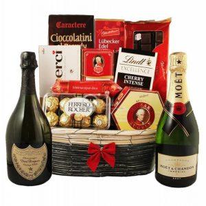 The Extravaganza Gift Basket