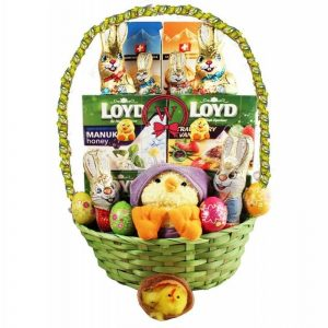 Easter Tea Sunshine Little Chick Gift