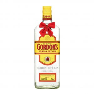 Gordon's Dry Gin London 700ml