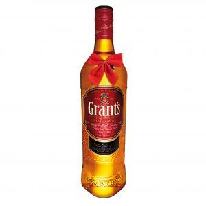 Grant's Family Reserve Blended Scotch Whiskey 700ml
