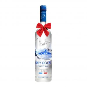 Grey Goose French Grain Vodka 700ml