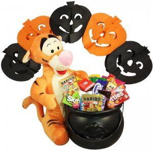 Halloween Tigger Story – Halloween Gift