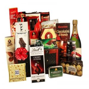 Mumm Special Occasions Gift Basket
