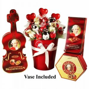 Passional Symphony – Chocolate Sweet Bouquet