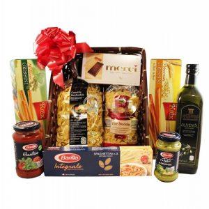 Spirito Mediterraneo – Pasta Gift Basket