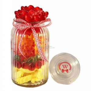 Sweet Haribo In Jar