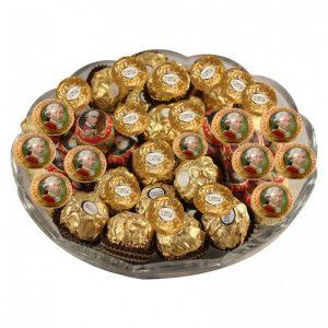 Mozart Rocher Platter