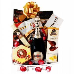 Classic Europe – Wine Gift