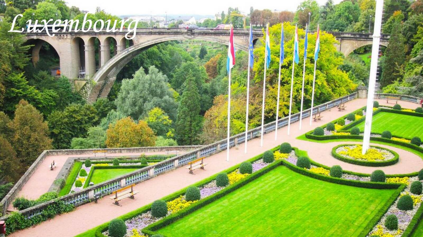 send gift baskets to luxembourg