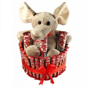 Renata's Loving Heart – Chocolate Gift