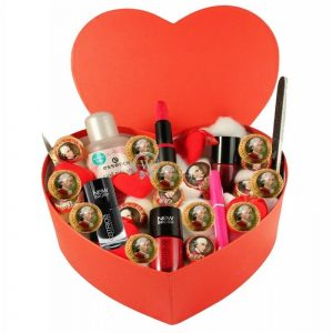 Sweet Love Beauty Care – Gift Box