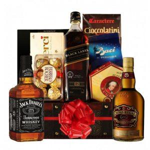Trio Whisky