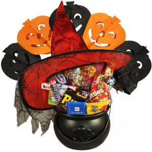 Hansel and Gretel Witch's Cauldron – Halloween Gift