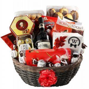 Rosh Hashanah Spirit Gift Basket