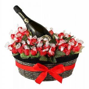 Sweet Bouquet – Red Hot & Sweet