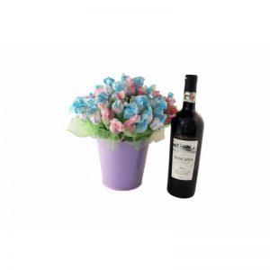 To My Phenomenal Woman – Europe Sweet Bouquet