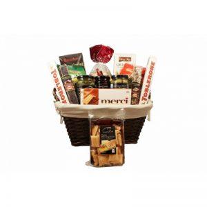Viva Italiano – Gift Basket