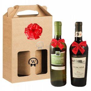 Classic Dual Italian Wines – Gift Set