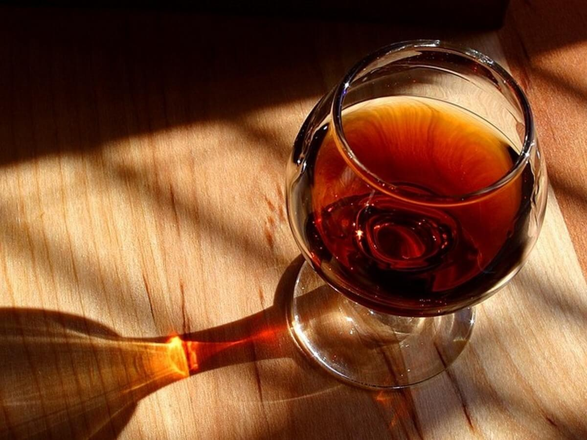 gifts for cognac lovers