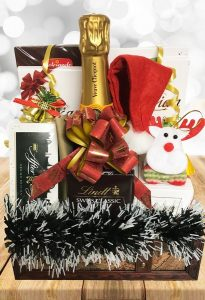 Christmas Gift Baskets | Christmas Gift Delivery