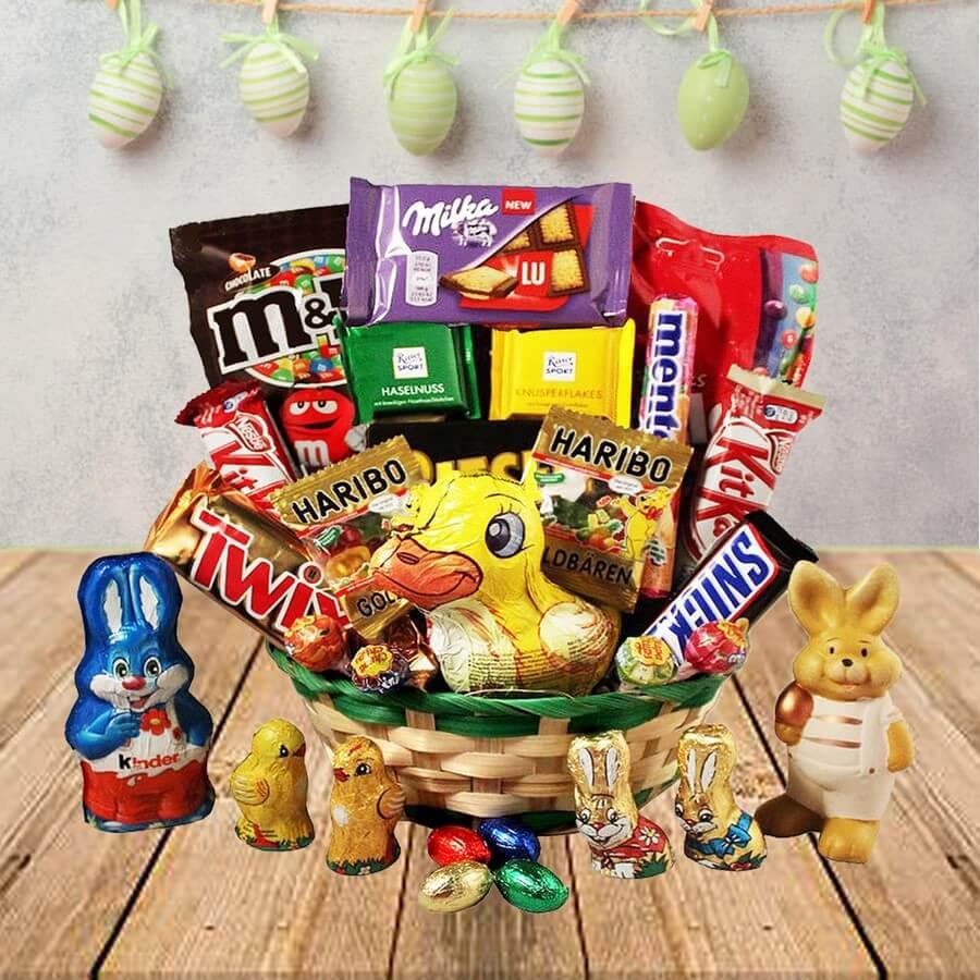Best Easter Basket Ideas - Easter Baskets for Kids