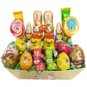 Easter Spring Treats