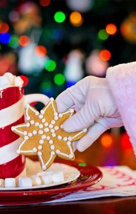 sendgiftsineurope christmas santa